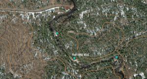 Tyler Forks Dells Falls [Failed]
