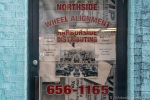 Northside Wheel Alignment - Business is closed