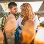 DW and Calli's Vienna Engagement
