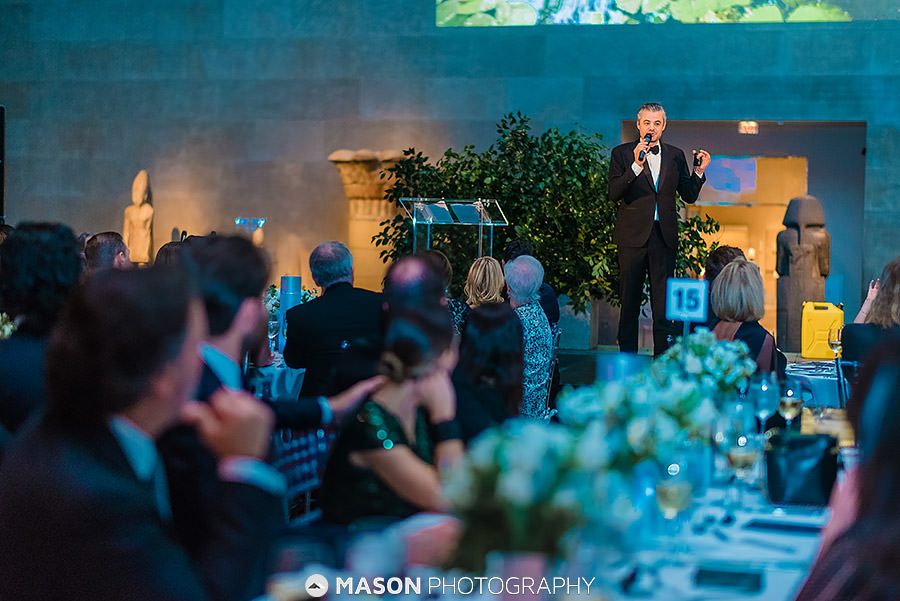 Charity Water Ball 2015 At The Met DC Wedding Photographer