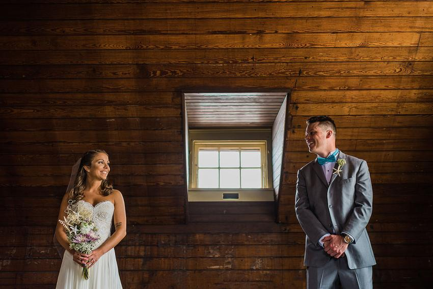 unique wedding venues in Delaware by Washington DC Wedding Photographer Adam Mason