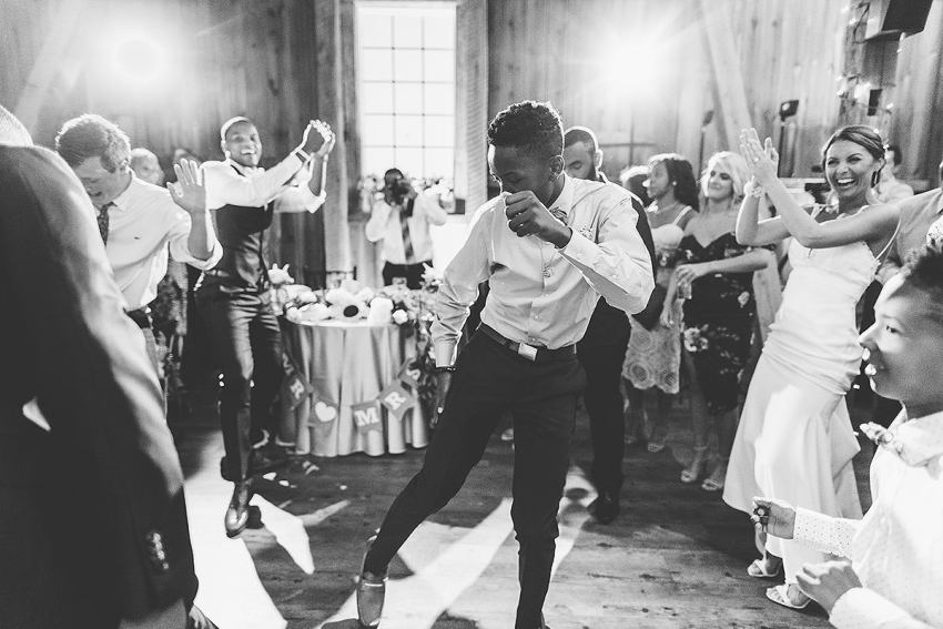 dancing and reception locations in York Pennsylvania by Washington DC Wedding Photographer Adam Mason
