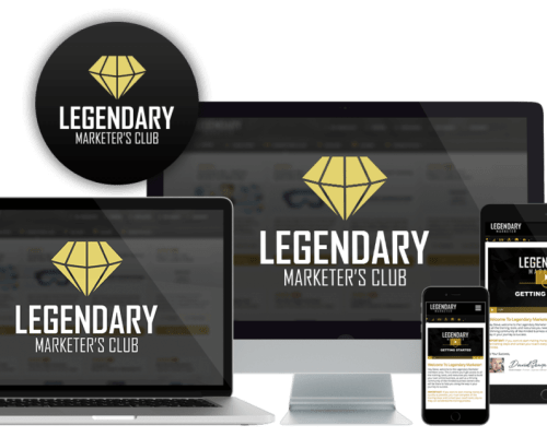 Legendary-Marketers-Review 2019