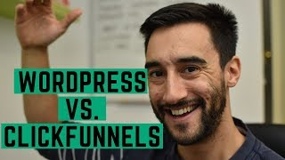 WordPress vs Clickfunnels | WordPress is a better funnel builder than ClickFunnels