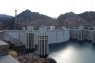 Hot dam!