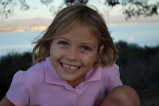 Megan McLane, princess