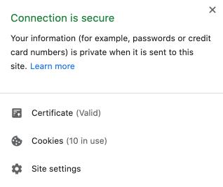 SSL Heroku ActionMailbox