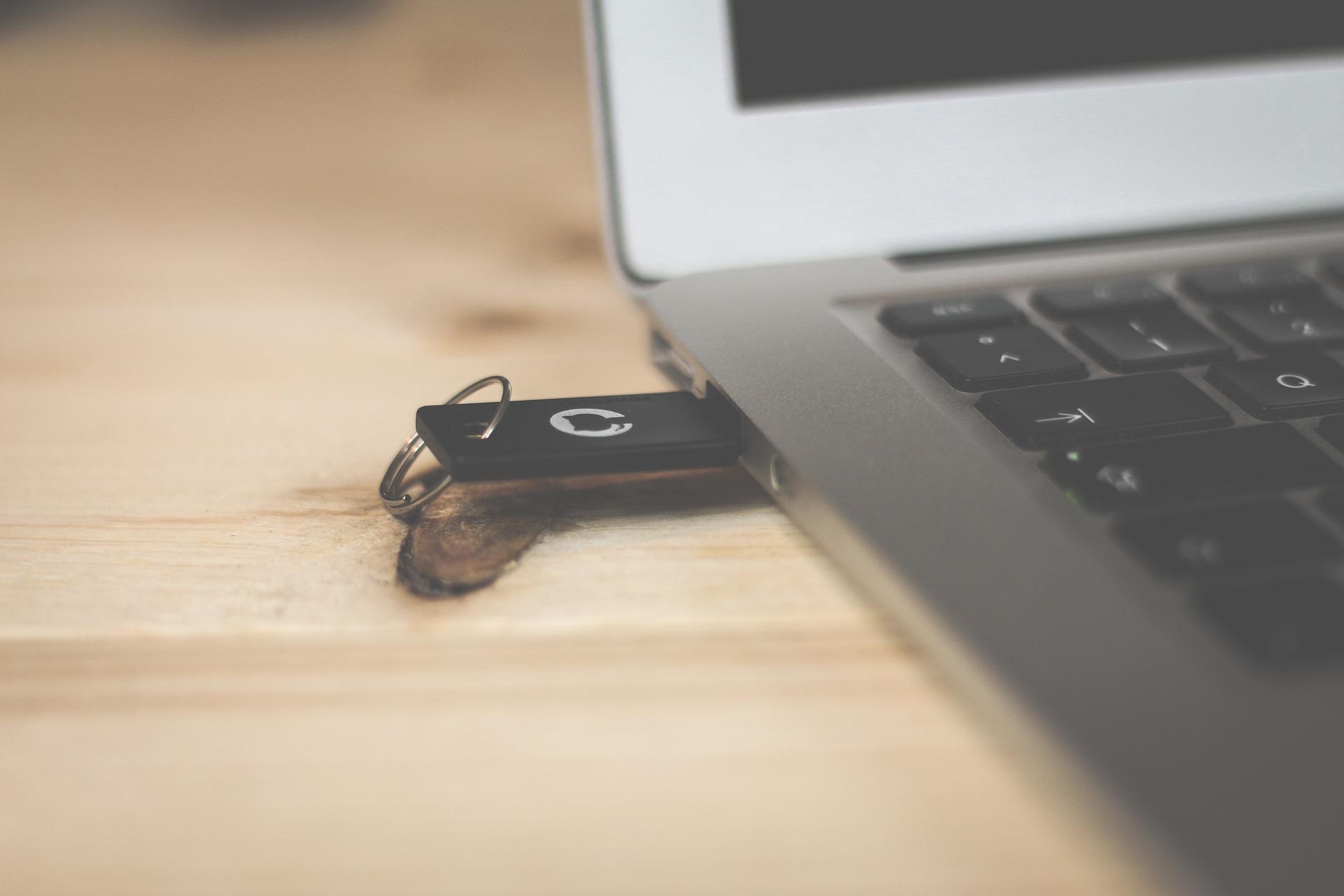 Jak utworzyć dysk startowy dla MacOS?