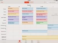 WWDC App Schedule
