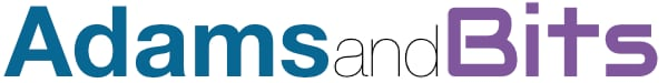 AdamsAndBits.com