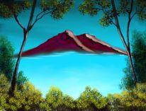 L_Canyon Mountain