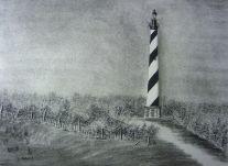 L_Hatteras Lighthouse