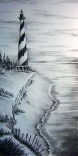 P_Hatteras Lighthouse VIII