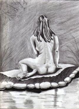 P_Woman's Backside #3