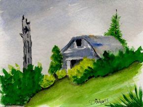 L_New Bern Barn