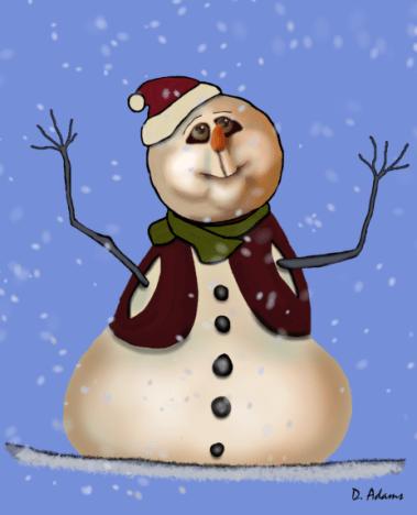 snowman-adamsart.wordpress.com