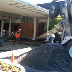 Adam's Asphalt Patching & Paving Inc.