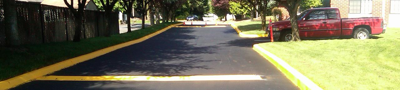 Concrete Flatwork & Curbing