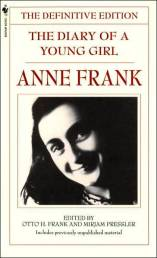 Diary of a Young GirlAnne Frank
