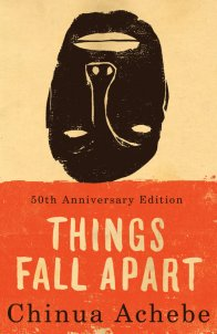 Things Fall ApartChinua Achebe