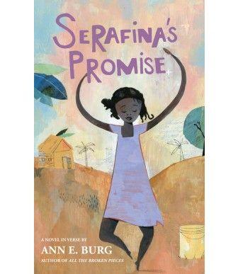 Serafina's PromiseAnn E. BurgGrades 5 to 9
