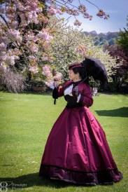 Victorian Ball Sunday 2016 - May 08, 2016 - 50