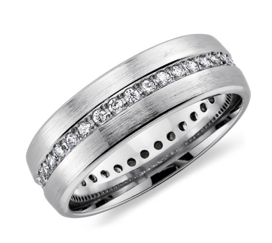 engagement rings for men