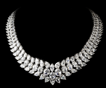 1 1 necklace stunning