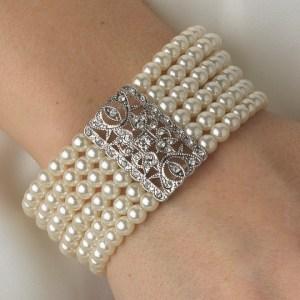 Bridal Bracelets