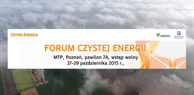 Clean Energy Forum in Poznań