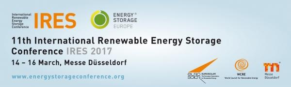 Polska delegacja na Energy Storage Europe 2017