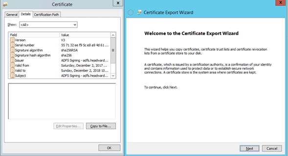 SharePoint 2013/2016 - Migrate from Windows claims to ADFS