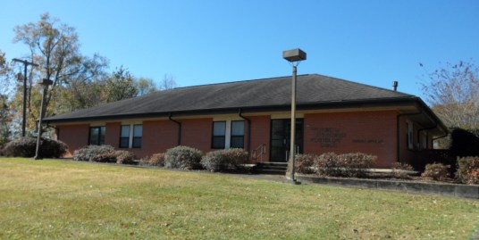 1017 S Huntington St. Kosciusko, MS 39090