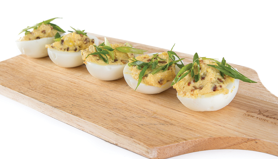Adams Reserve Deviled Eggs