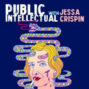 Jessa Crispin Public Intellectual nine inch nails book adam steiner into the never