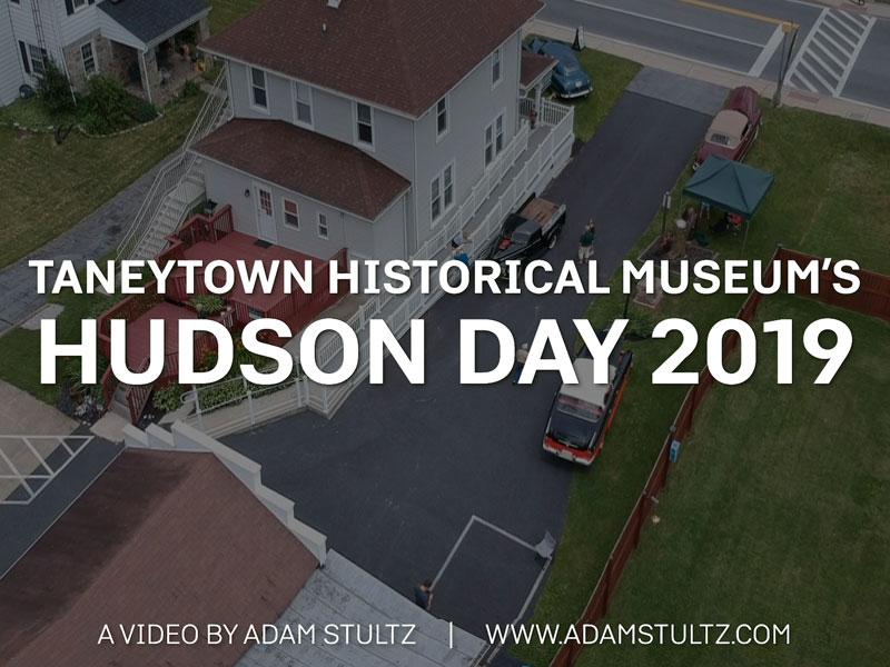 Taneytown-Heritage-Museum-Hudson-Day-2018