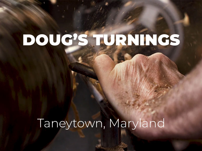 dougs turnings taneytown maryland