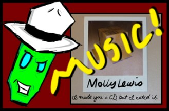 Music in this video by Molly Lewis!