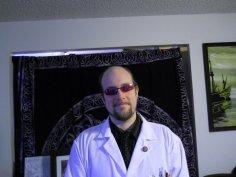 Tacomapocalypse - Mad Doctor Dempster 1