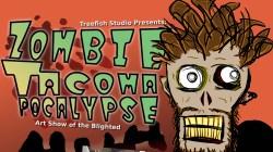 Zombie Tacomapocalypse banner