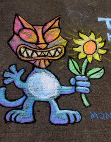 Frost Park Chalk-Off Season 5, Episode 19