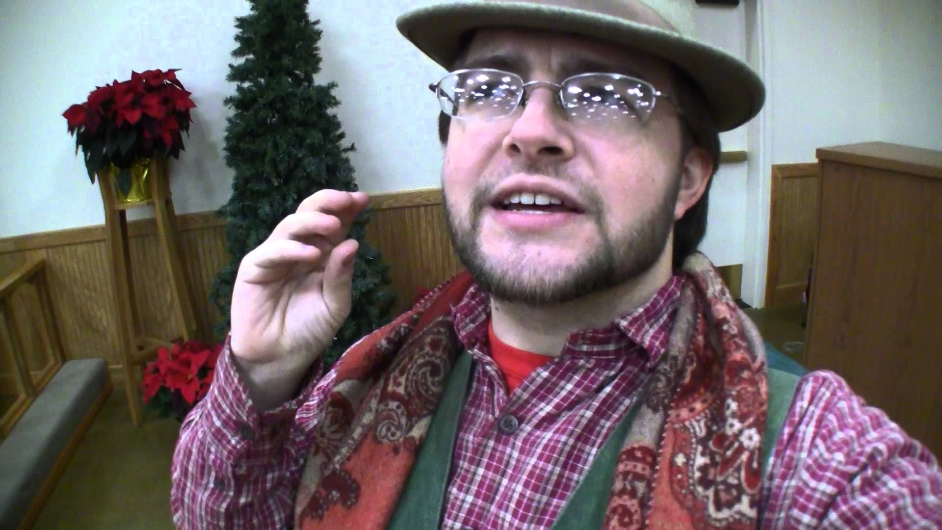 2014-12-16 Thirty video thumbnail