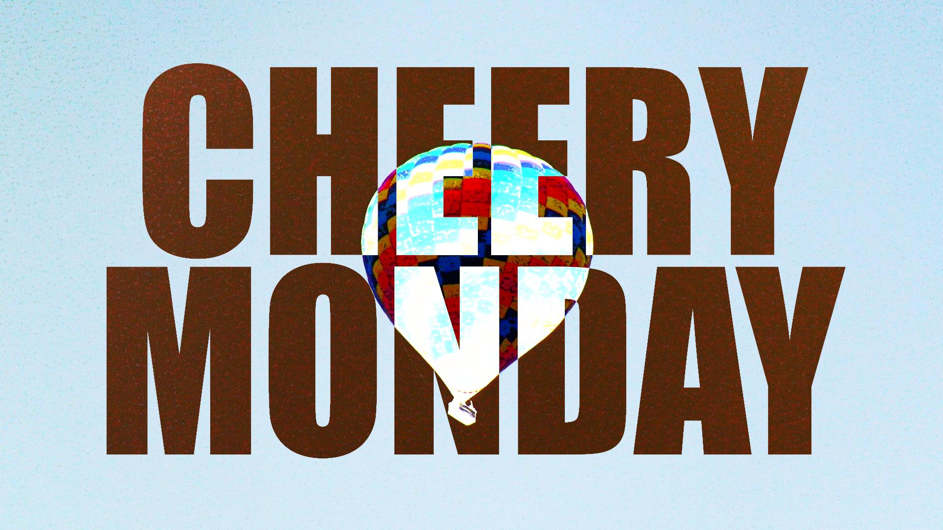 2018-04-09 Cheery Monday v2