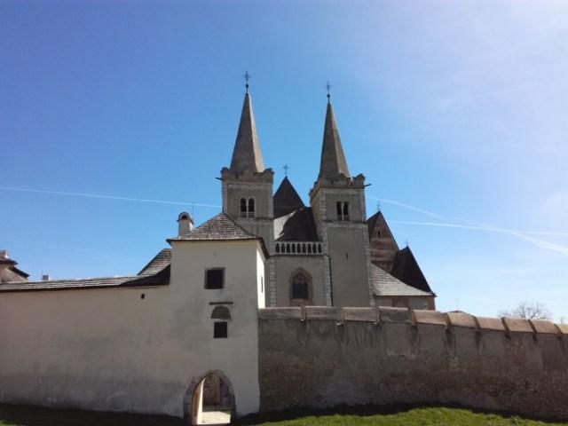 katedrala svateho martina spisska kapitula spisske podhradie