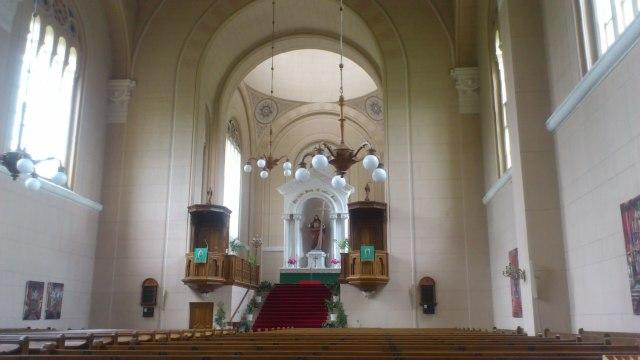 novy evanjelicky kostol cerveny kostol kezmarok spis slovensko