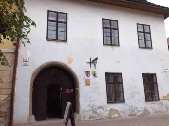 muzeum bytovej kultury na spisi kezmarok spis slovensko