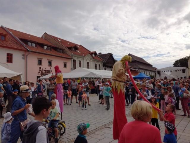 medzinarodny farmarsky festival dobovy jarmok poprad spisska sobota