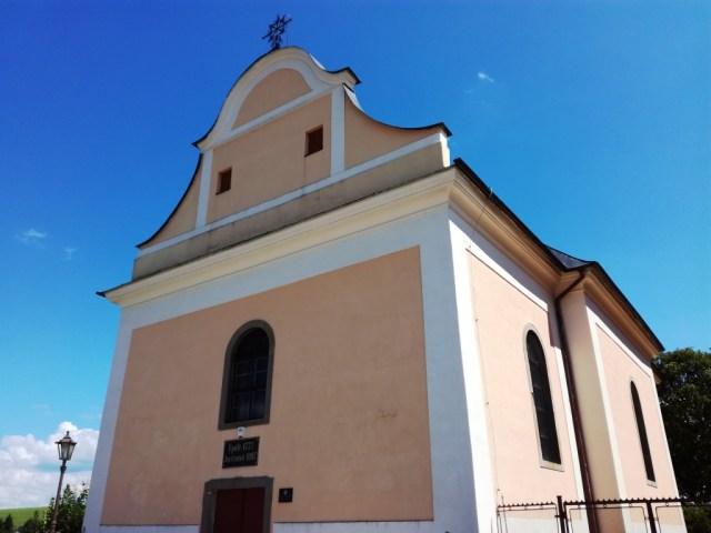 evanjelicky kostol poprad spisska sobota
