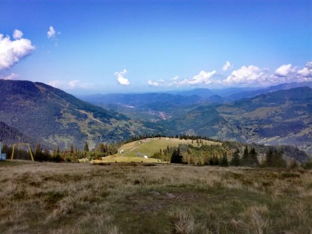 borsa, statiunea borsa, borsa complex turistic, maramures, rumunsko, rodna