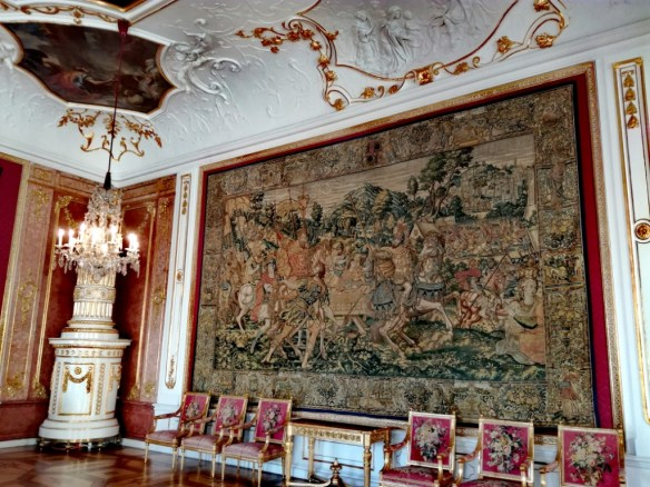 domquartier salzburg rakusko stara rezidencia katedralna stvrt